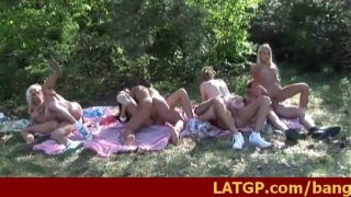 Group sex party 14