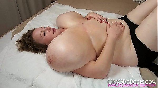 Tits huge big Giant Tits,